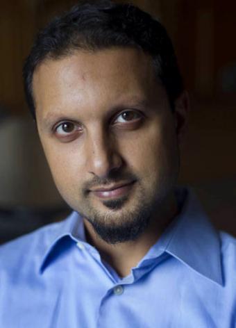 Faiz Ahmed