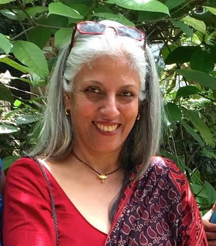 Ania Loomba