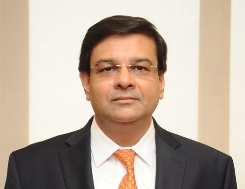 Urjit R. Patel to Receive Wilbur Cross Medal
