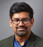 Rohit De, acting chair of SASC