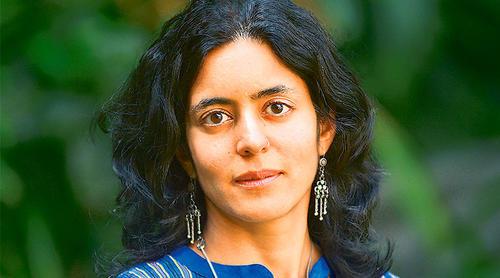 Supriya Gandhi